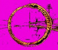 Meditation Energy Enhancement Ouroboros