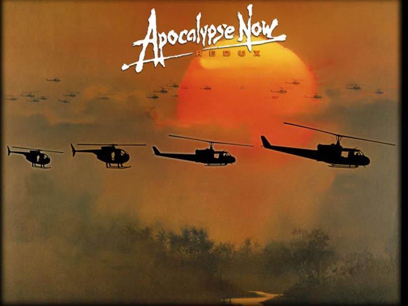 Apocalypse Now, ego, Kurtz, Brando, DID, MPD blockages, soul, psychopaths,